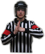 Referee-boarding